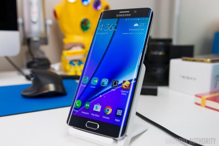 Android M su Galaxy S6