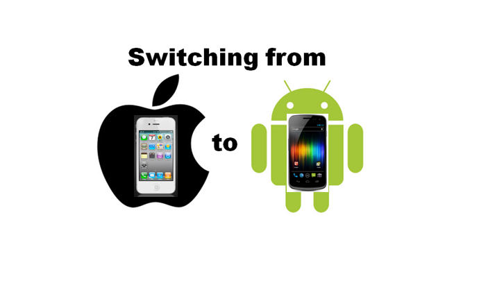 Mote to Android