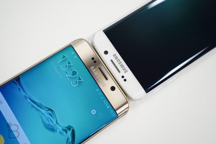 Samsung Galaxy S7 su AnTuTu