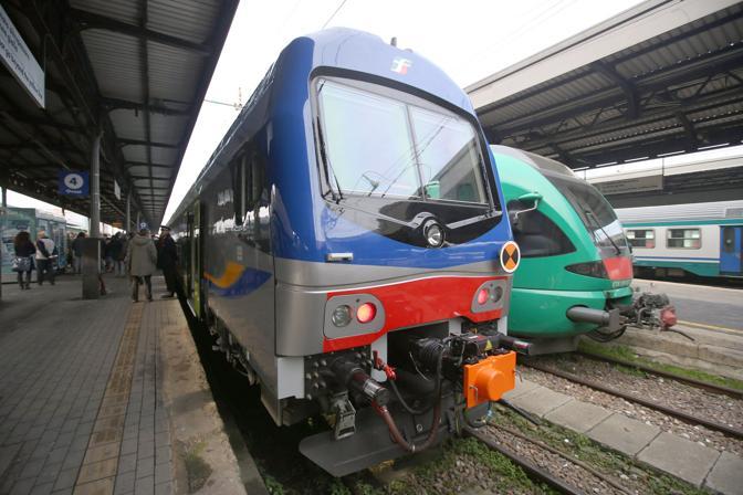 Trasporto regionale, 22 treni nuovi per l'Emilia-Romagna