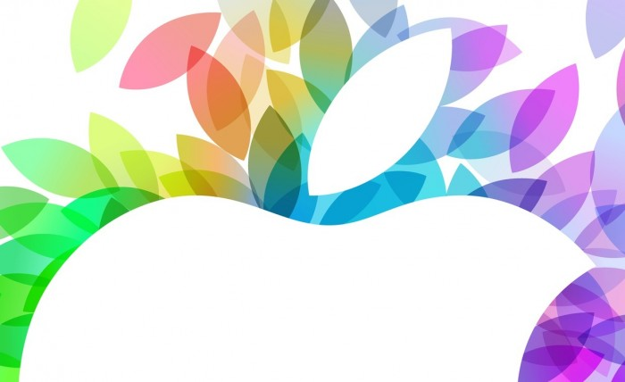 Apple evento