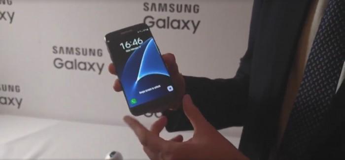 Ecco Samsung Galaxy S7 ufficialmente
