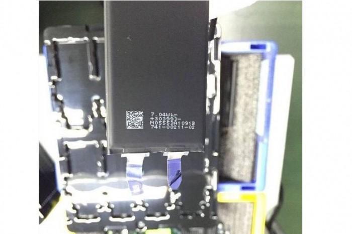 Fotocamera iPhone 7: nessuna sporgenza, design perfetto