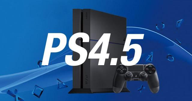 In arrivo una nuova PlayStation 4 potenziata