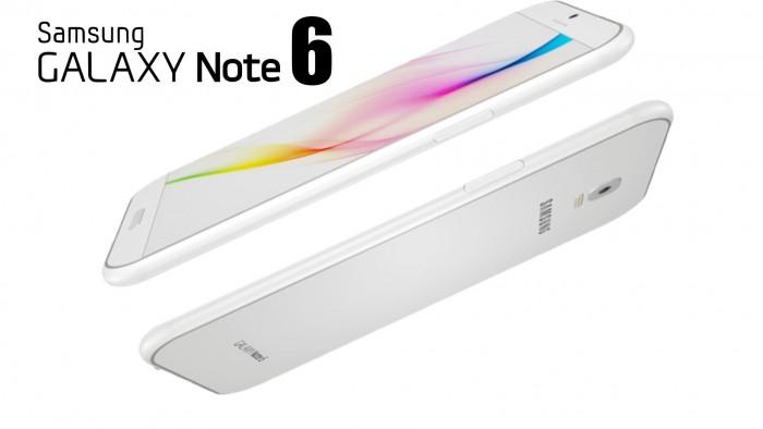 Nuove conferme per i 6 GB di RAM di Galaxy Note 6