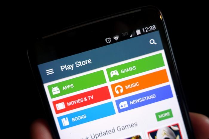 Sconti mirati sul Play Store per alcuni utenti