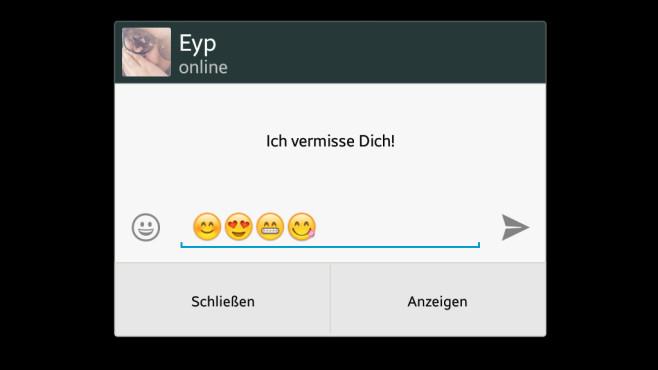 Una gradita novità di WhatsApp Beta