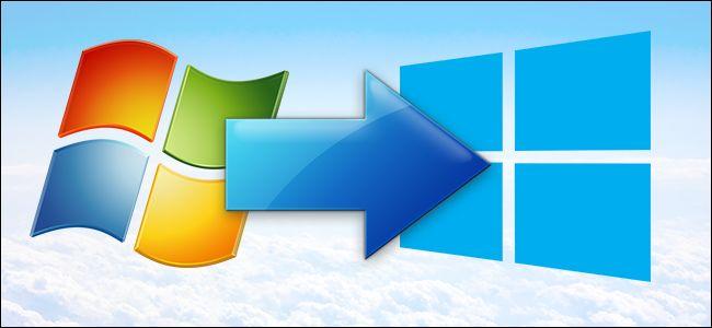 Windows 7 8.1 supporto Skylake fino a metà 2018