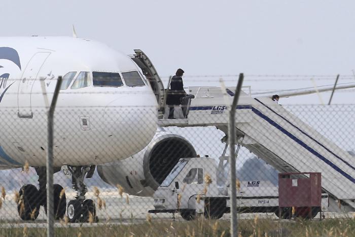 Aereo Egyptair