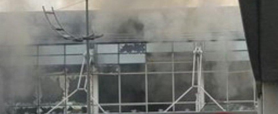 Bruxelles: esplosioni all'aeroporto, 11 morti