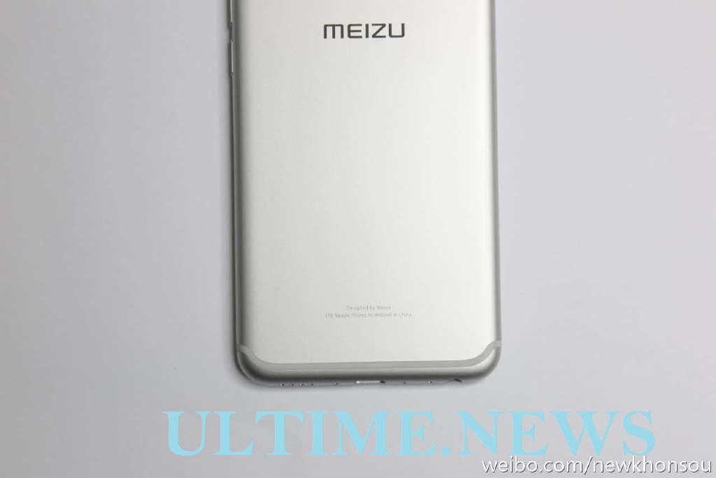 iPhone 7 No Meizu Pro 6 in alcune foto leak