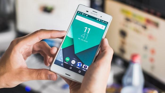 Android M su Xperia Z2, Z3 e Z3 Compact