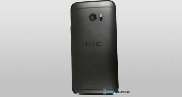 HTC presenta anche HTC 10 Lifestyle, ma arriverà solo in India