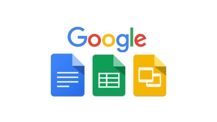 Aggiornamento per Documenti, Fogli e Presentazioni di Google