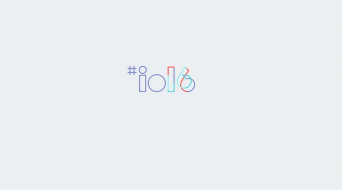 Ecco gli appuntamenti del Google IO 2016