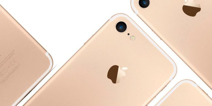Sony in difficoltà con le duo cam per iPhone 7