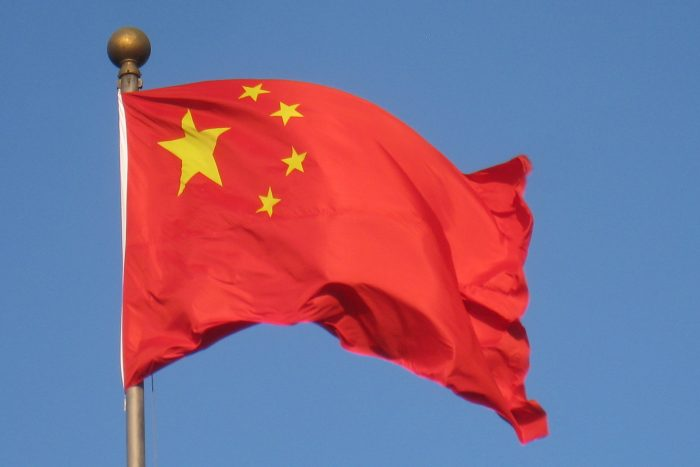 Tim Cook in visita in Cina