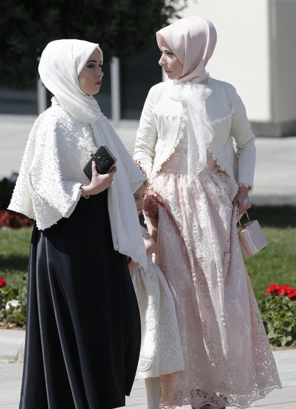 figlia erdogan 3
