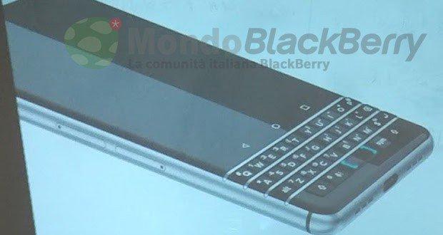 BlackBerry Neon, Argo e Mercury: le probabili caratteristiche tecniche - Anteprima