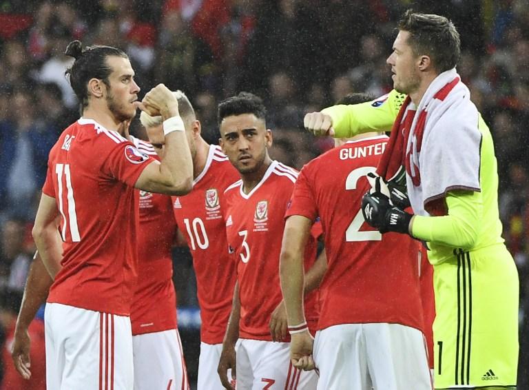 Galles-Belgio 3-1