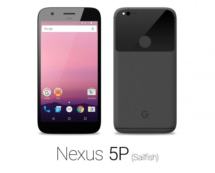 Nexus 5 2016 ecco i nuovi render