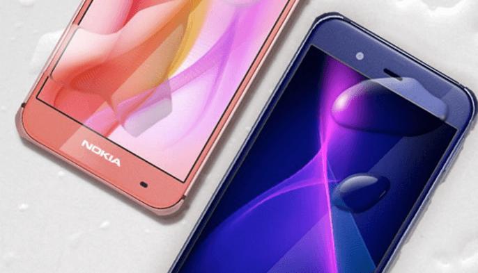 Nokia P1, il ritorno di Nokia con Android