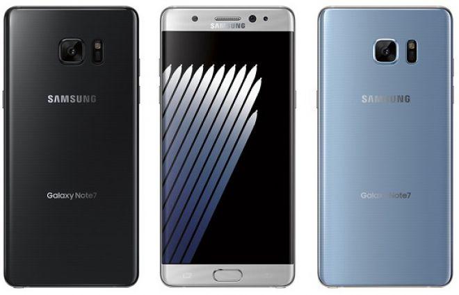 Samsung Galaxy Note 7: ecco il prezzo di partenza