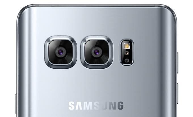 Samsung Galaxy Note 7, aggiornamenti su design e scheda tecnica