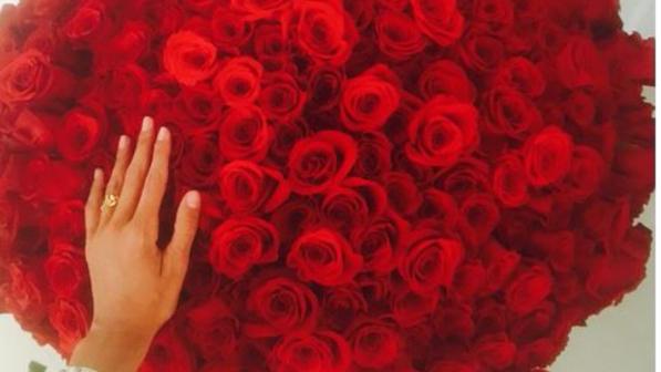 belen rodriguez rose