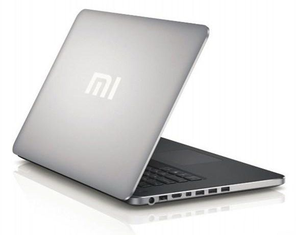 Xiaomi presenta Mi Notebook Air rivale del MacBook Air a 750 dollari!
