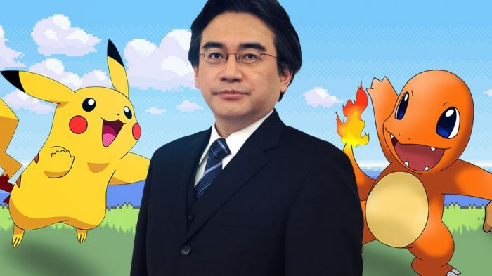 Iwata ha lavorato per Nintendo fino alla fine, anche in ospedale