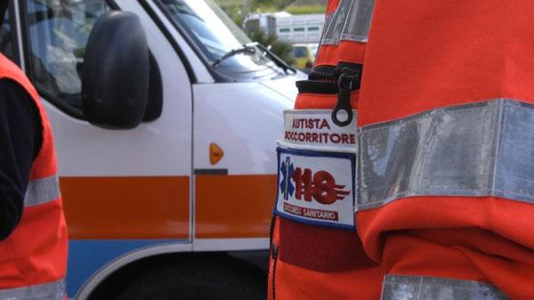 Dramma a Crotone, Vincenzo Corigliano muore investito da un'auto