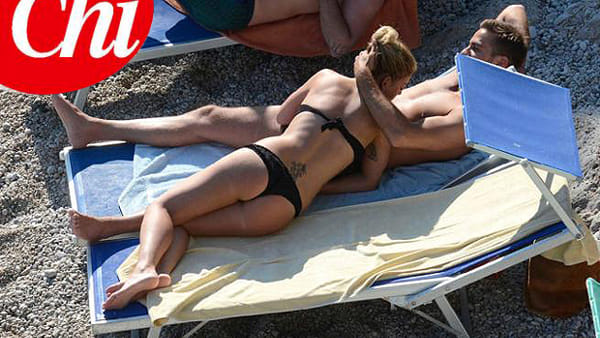 Gossip news, Emma Marrone e Fabio Borriello? Ecco la virità di Francesca