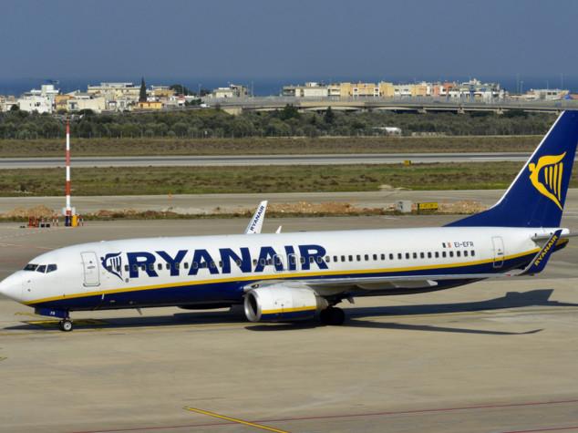 Dopo Londra con Ryanair si voler? da Bari sino a Liverpool
