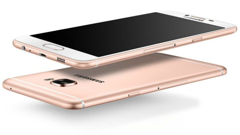 Samsung Galaxy C9, svelate le specifiche tecniche
