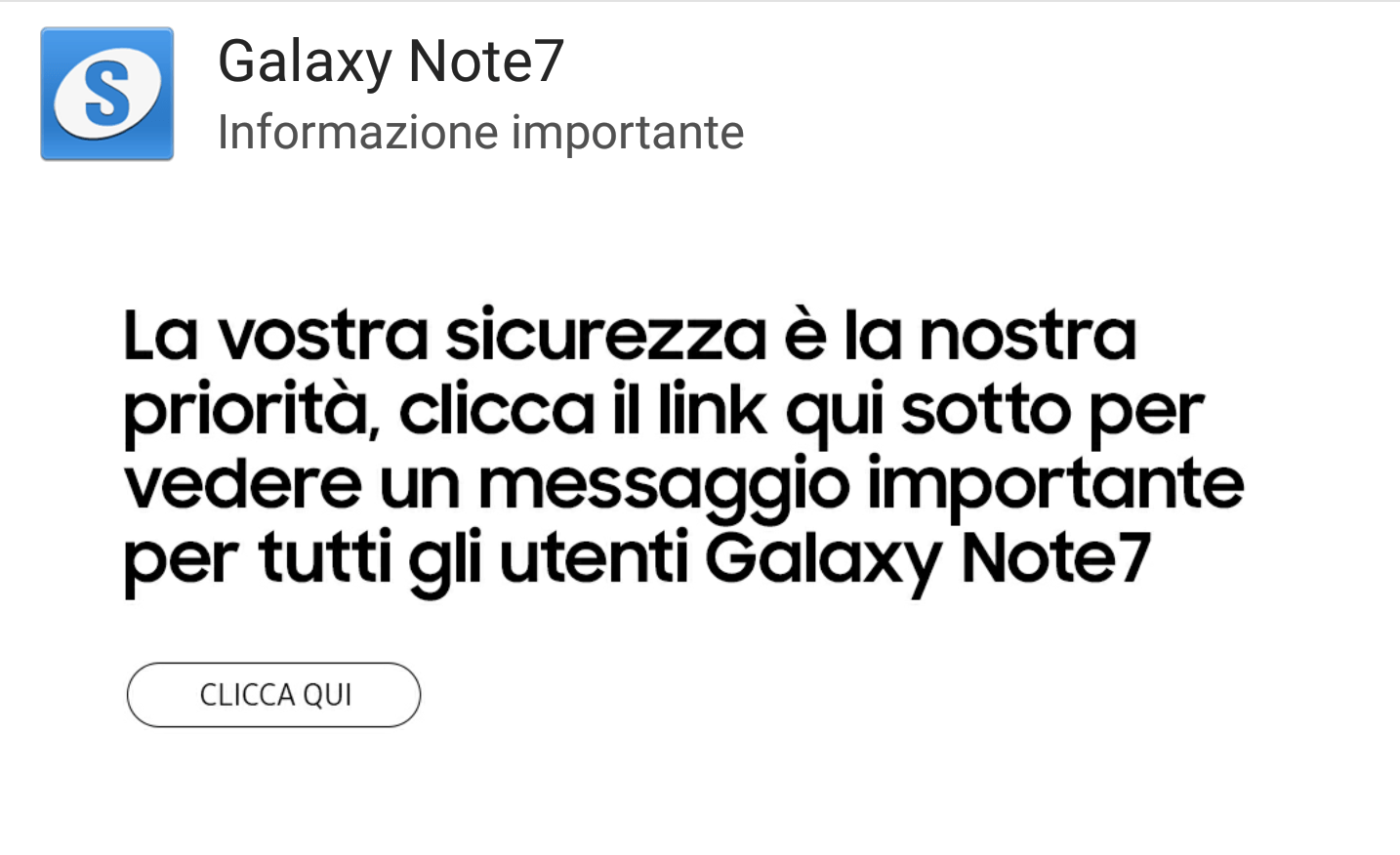 Ufficiale: Galaxy Note 7 ritirato dal mercato, che