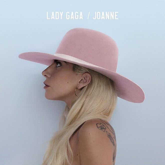 Lady Gaga: ecco la fantastica copertina del nuovo disco Joanne!
