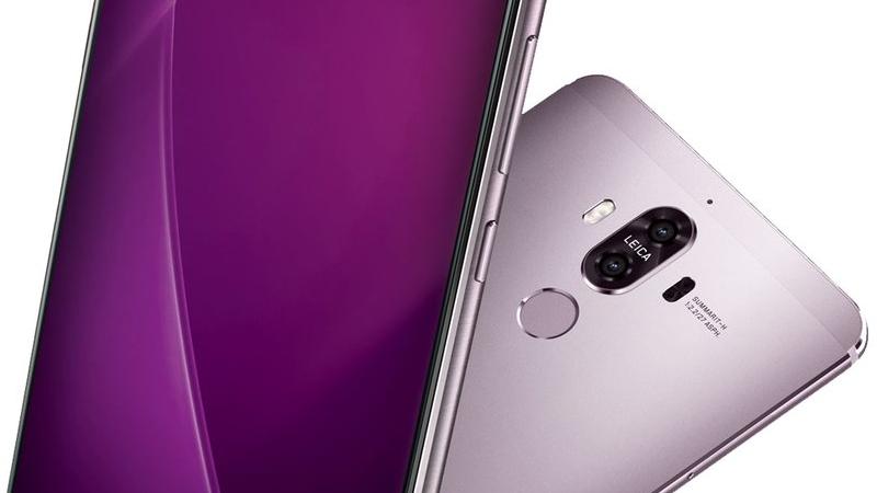 Huawei Mate 9 si mostra in nuovi render