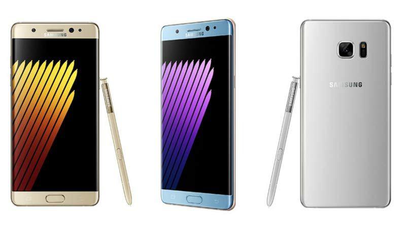 Galaxy S7 Edge a 499€ se avete avuto un Note 7