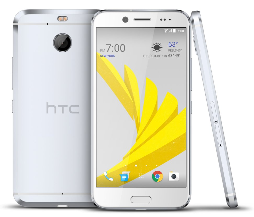 HTC Bolt, le specifiche appaiono in rete