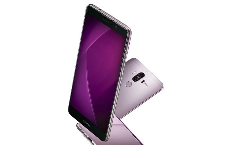 Huawei Mate 9 Pro, una nuova variante da 1200€