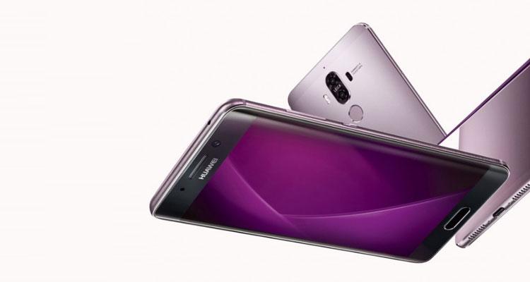 Huawei conferma la presenza di Kirin 960 su Mate 9