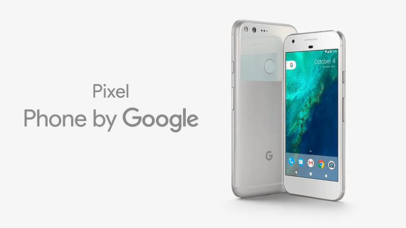 I Google Pixel comprati dal Google Store potranno essere moddati