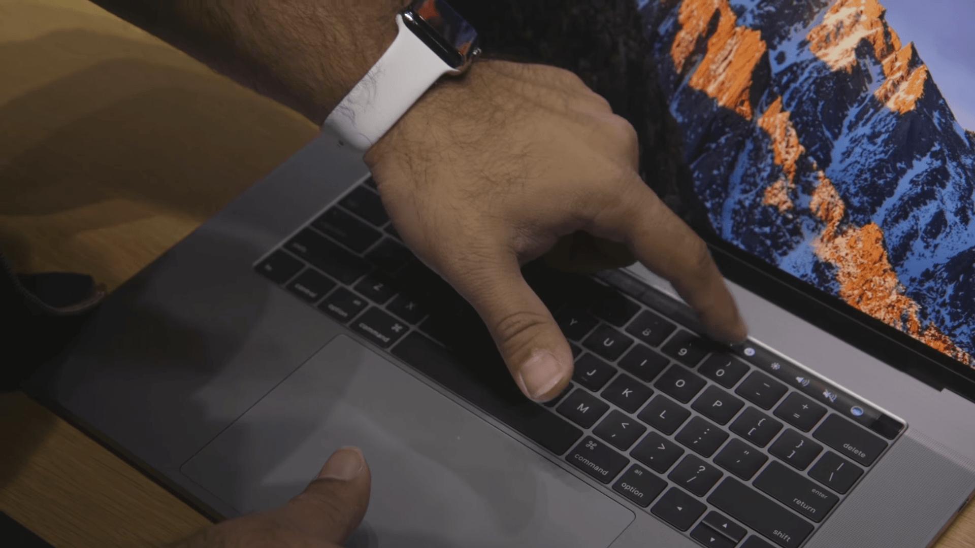 Nuovi MacBook Pro presentati ufficialmente