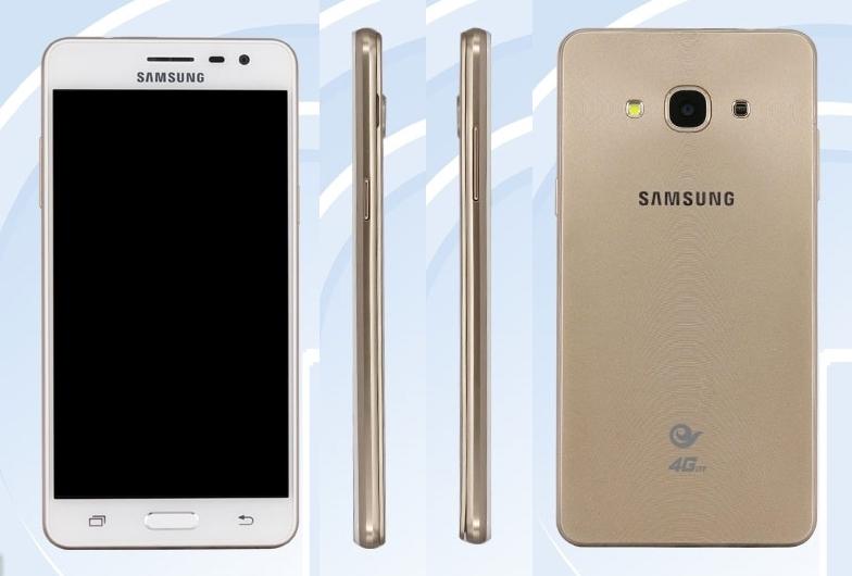 Samsung Galaxy J3 2017 certificato dall'ente FCC