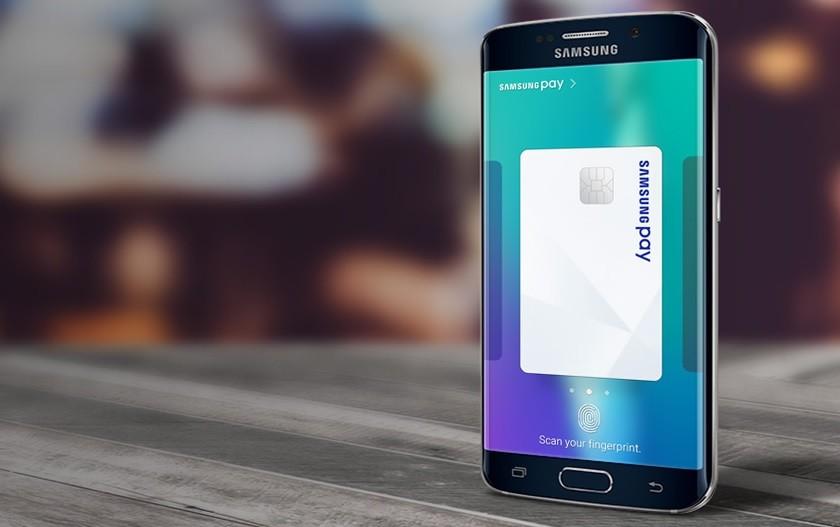 Samsung Pay arriva in Malesia, Russia e Tailandia