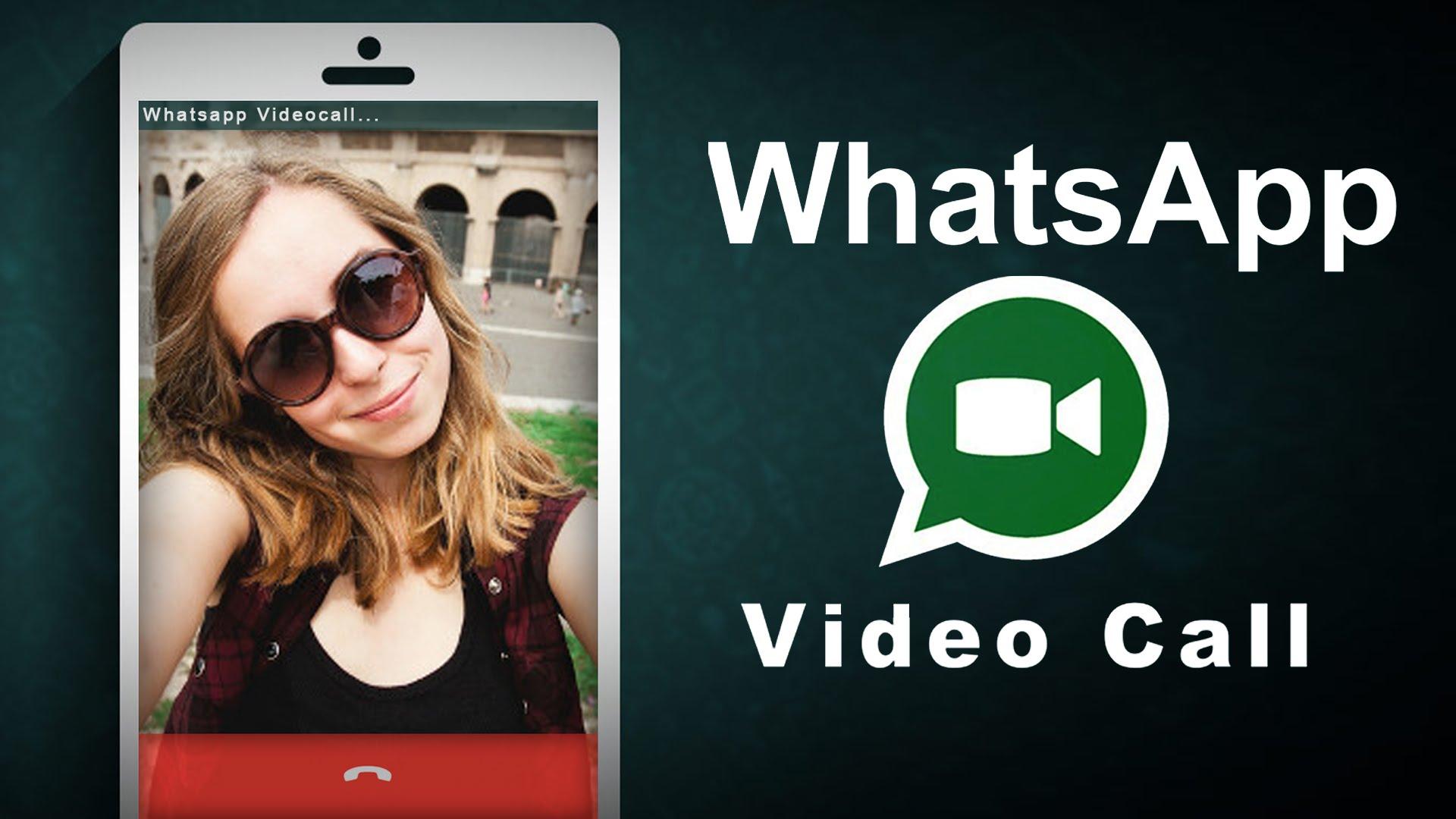 WhatsApp aggiunge le videochiamate per alcuni utenti Android