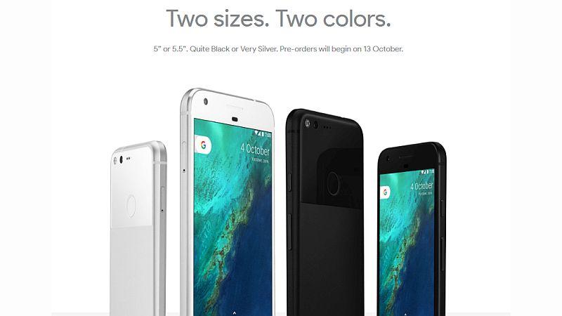 I Google Pixel vendono meglio dei precedenti Nexus