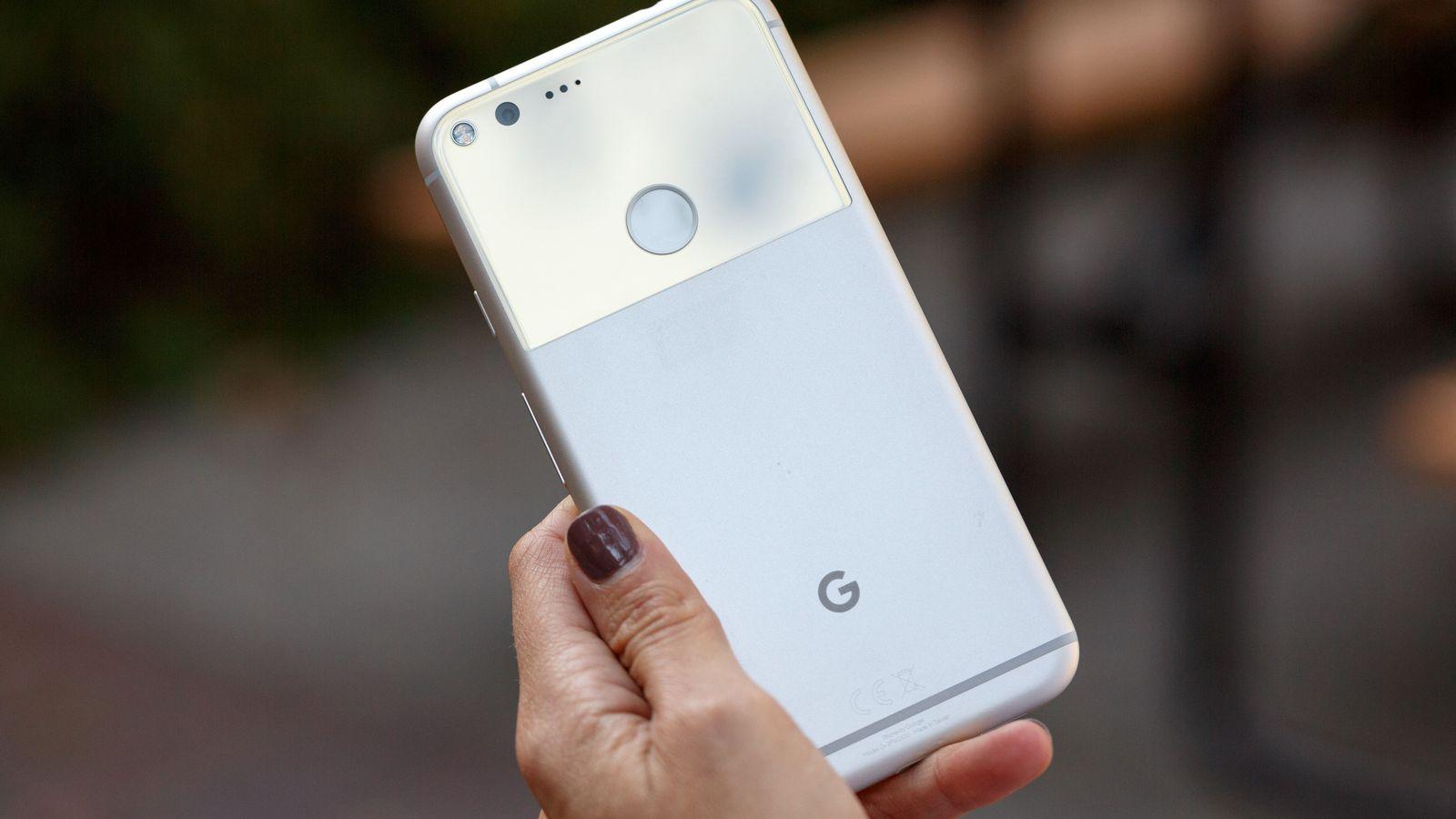 Google Pixel, ecco come funzionano gli aggiornamenti