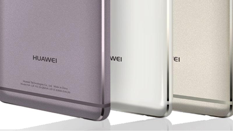 Huawei P9, il successore P10 in foto con doppia fotocamera posteriore
